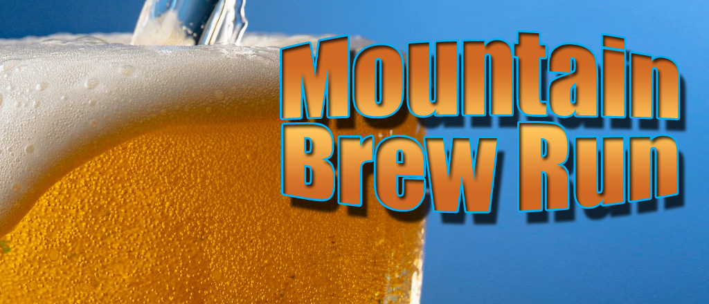 Mountain Brew Run